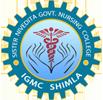 Sister Nivedita Government Nursing College, Shimla