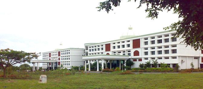 Katuri College of Nursing, Guntur Image