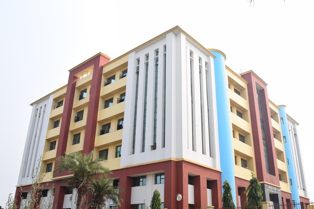 Chanderprabhu Jain College of Higher Studies and School of Law, Delhi