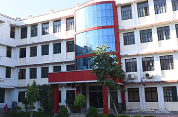 Rawat Nursing College Image