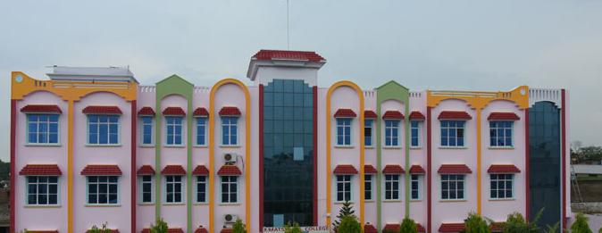 Matsya PG College, Bansur, Alwar Image