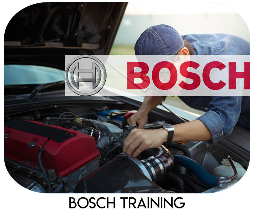 Bosch Training