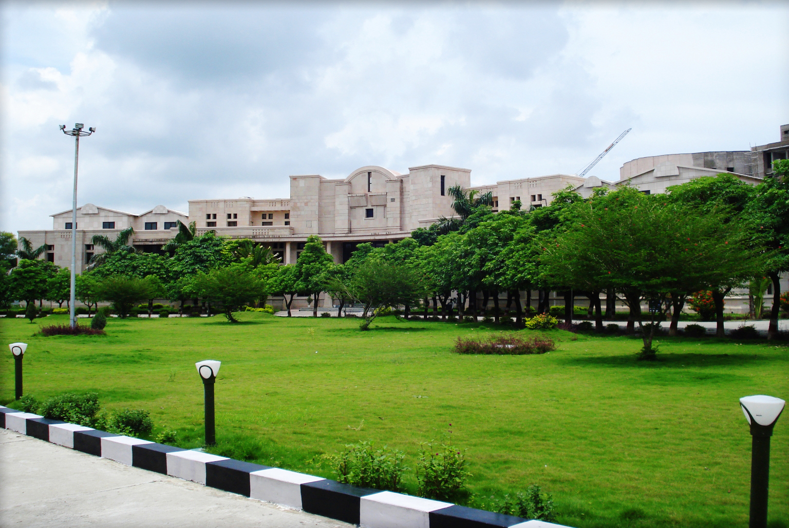 IIIT (Indian Institute of Information Technology), Allahabad Image