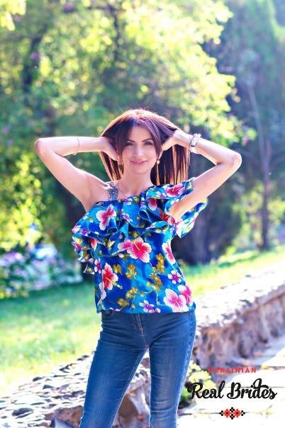 Photo gallery №14 Ukrainian women Nataly