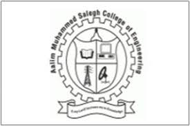 Aalim Muhammed Salegh College of Engineering, Chennai