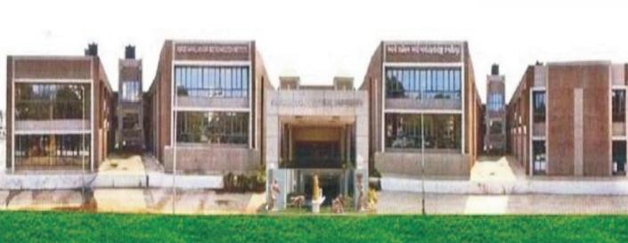 ASPEE Shakilam Biotechnology Institute, Surat