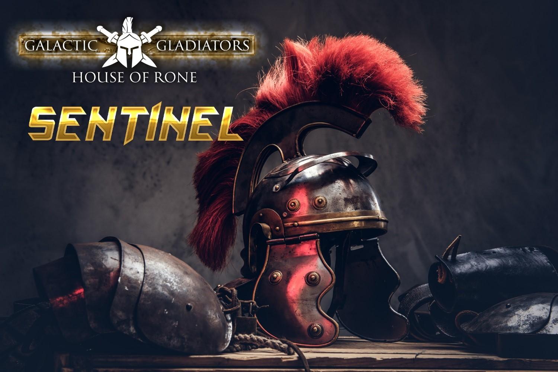 Sentinel by Anna Hackett teaser