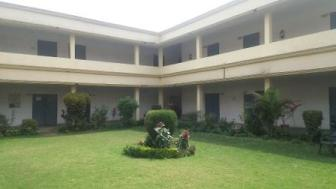 Sanjay Gandhi School Of Nursing and Allied Education