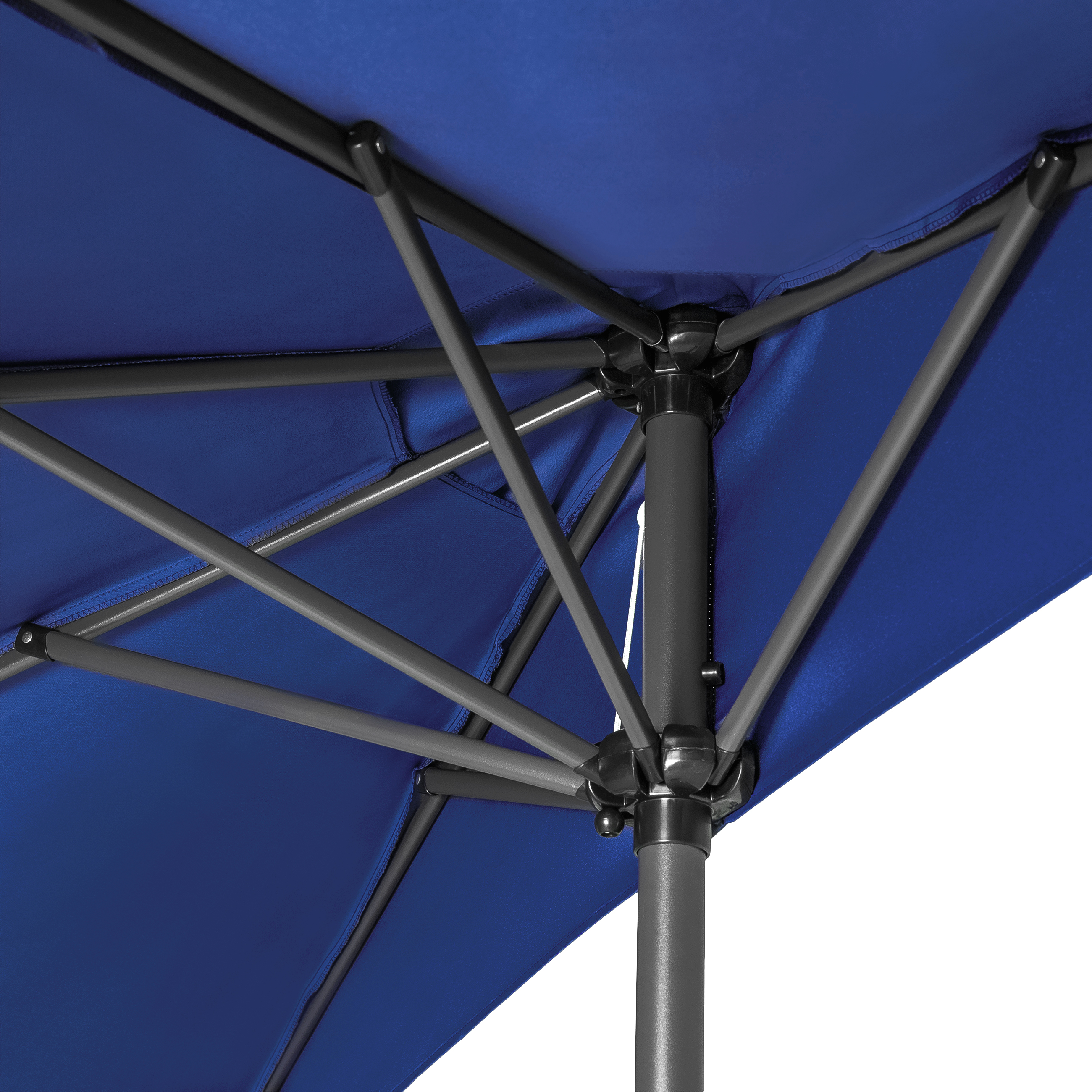 BCP-9ft-Half-Patio-Umbrella-w-Crank-Steel-Frame-UV-amp-Water-Resistant-Fabric thumbnail 10