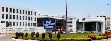 Karpagam Faculty of Medical Sciences and Research, Coimbatore Image