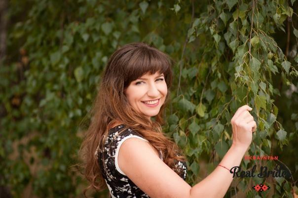 Photo gallery №8 Ukrainian women Larisa