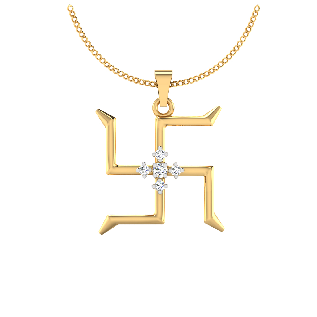 The Satiya Diamond Pendant