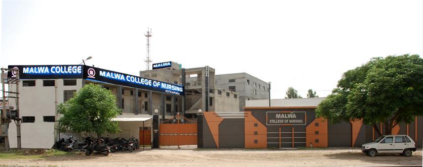 Malwa College of Nursing, Faridkot, Kotkapura