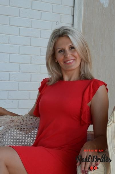 Photo gallery №9 Ukrainian lady Yuliya