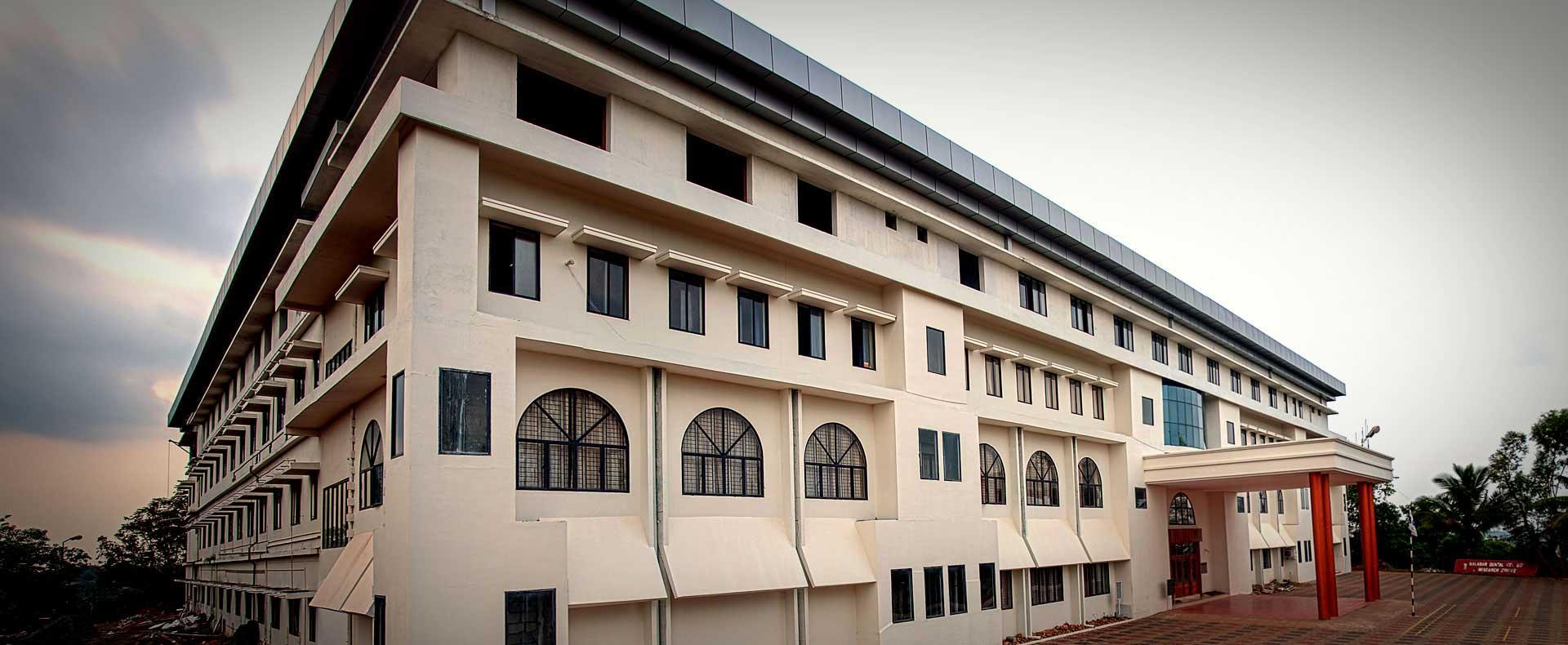 Malabar Dental College and Research Centre, Malappuram Image