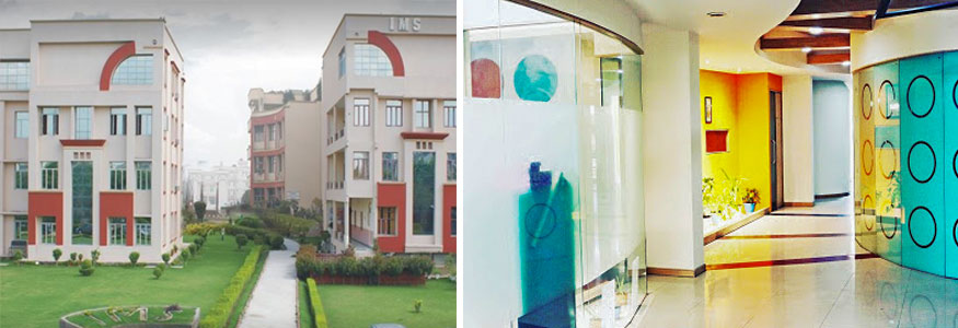 IMS Design And Innovation Academy, Noida Image