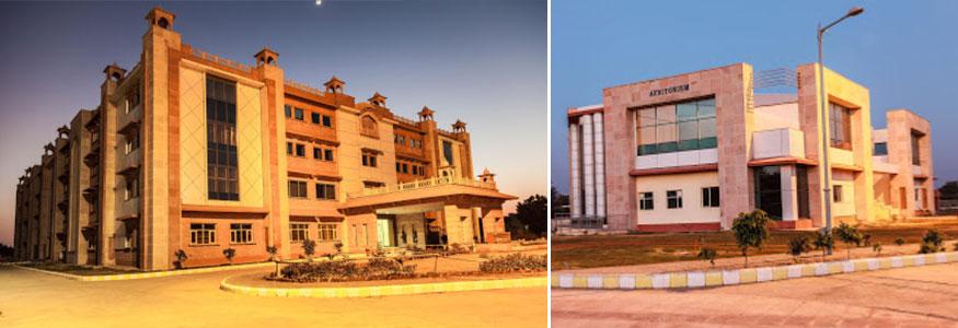 (Footwear Design and Development Institute), Jodhpur