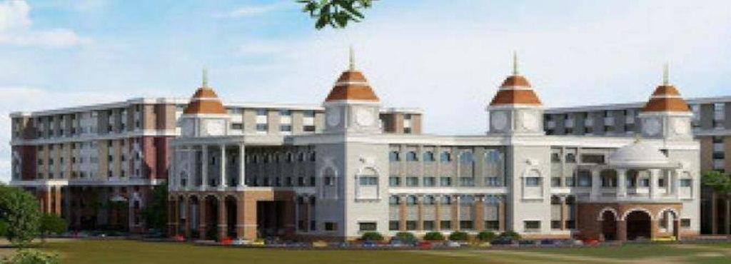 Gadag Institute of Medical Sciences Image