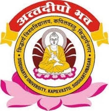 Siddharth University, Kapilvastu