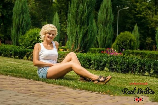 Photo gallery №6 Ukrainian women Valentina