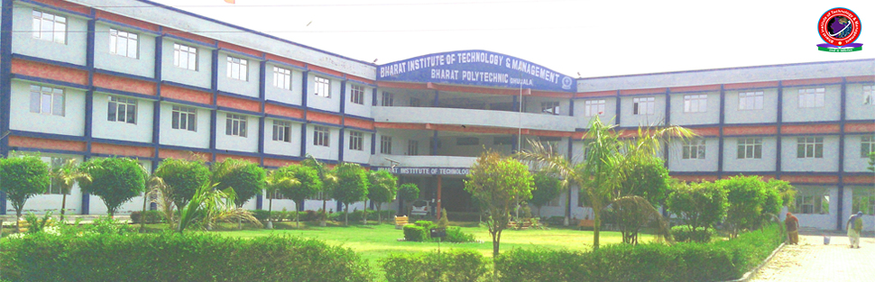 Bharat Institute Of Technology and Management