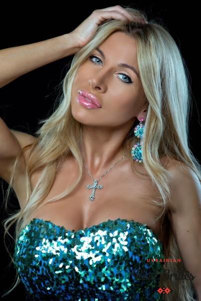 Photo gallery №14 Ukrainian women Elina