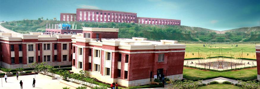 Amity University, Gwalior