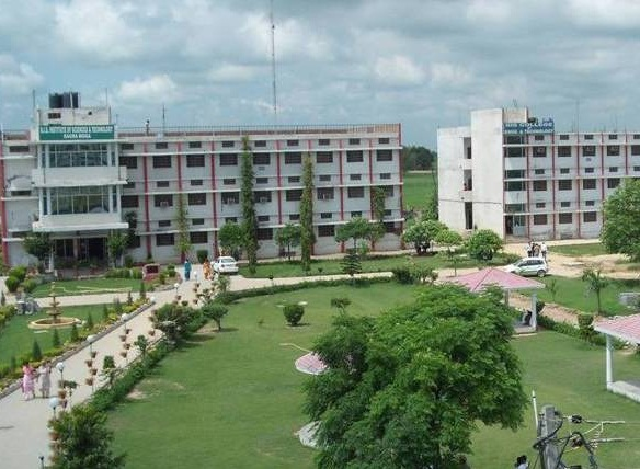 BIS Institute of Science and Technology, Moga Image