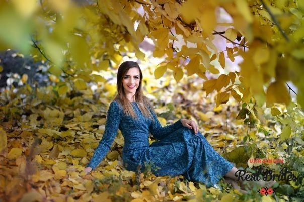 Photo gallery №15 Ukrainian bride Irina