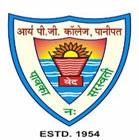Arya Post Graduate College, Panipat