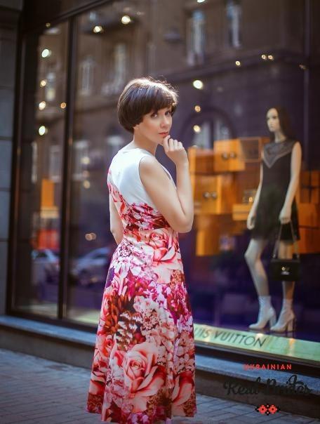 Photo gallery №2 Ukrainian women Viktoriya