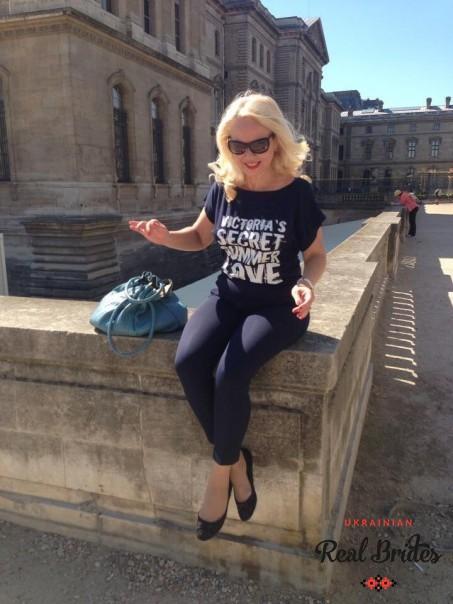 Photo gallery №4 Ukrainian women Oksana
