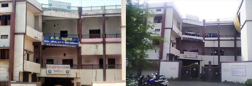 D.P. Chaturvedi College, Seoni,Madhya Pradesh