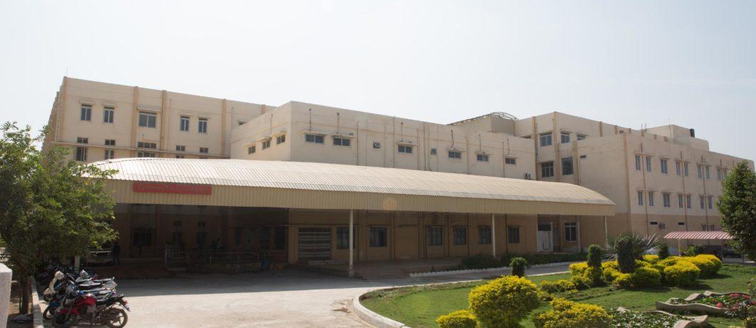 Navodaya College of Nursing