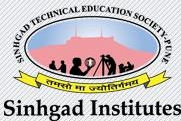 Sinhgad Dental College and  Hospital, Pune