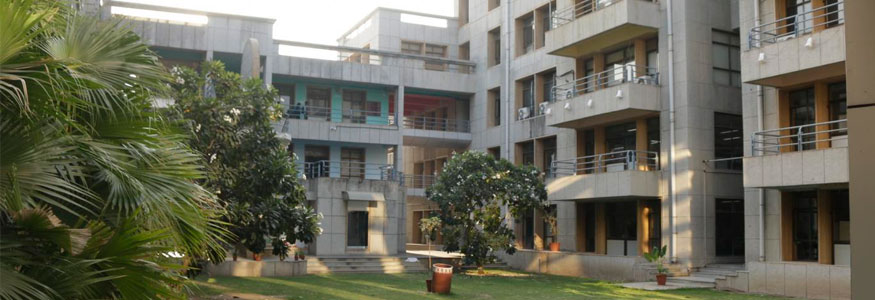 NIFT (National Institute of Fashion Technology), Srinagar
