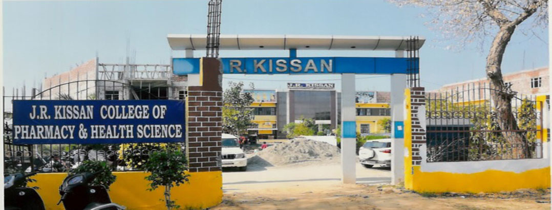 J.R. Kissan College of Pharmacy and Health Science