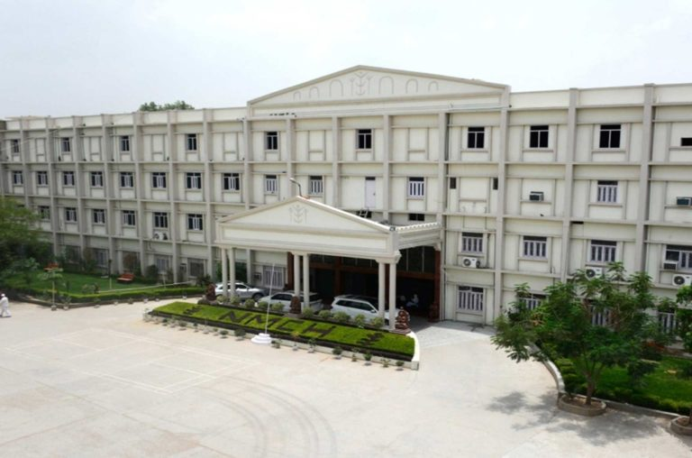 Narayan Paramedical Institute and Allied Science, Rohtas