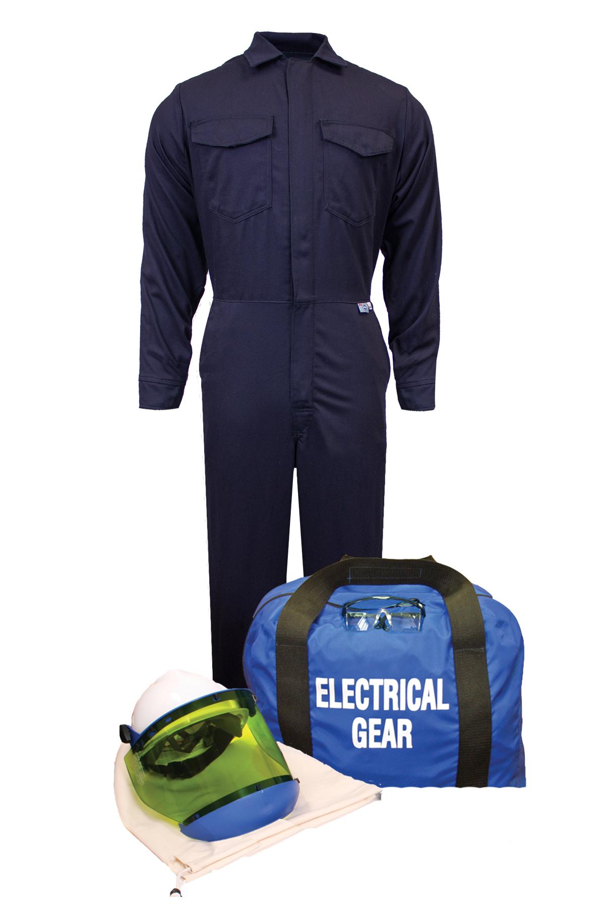 National Safety Apparel KIT2CV11NGSM