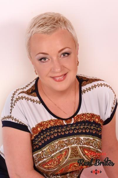 Photo gallery №7 Ukrainian women Angelica