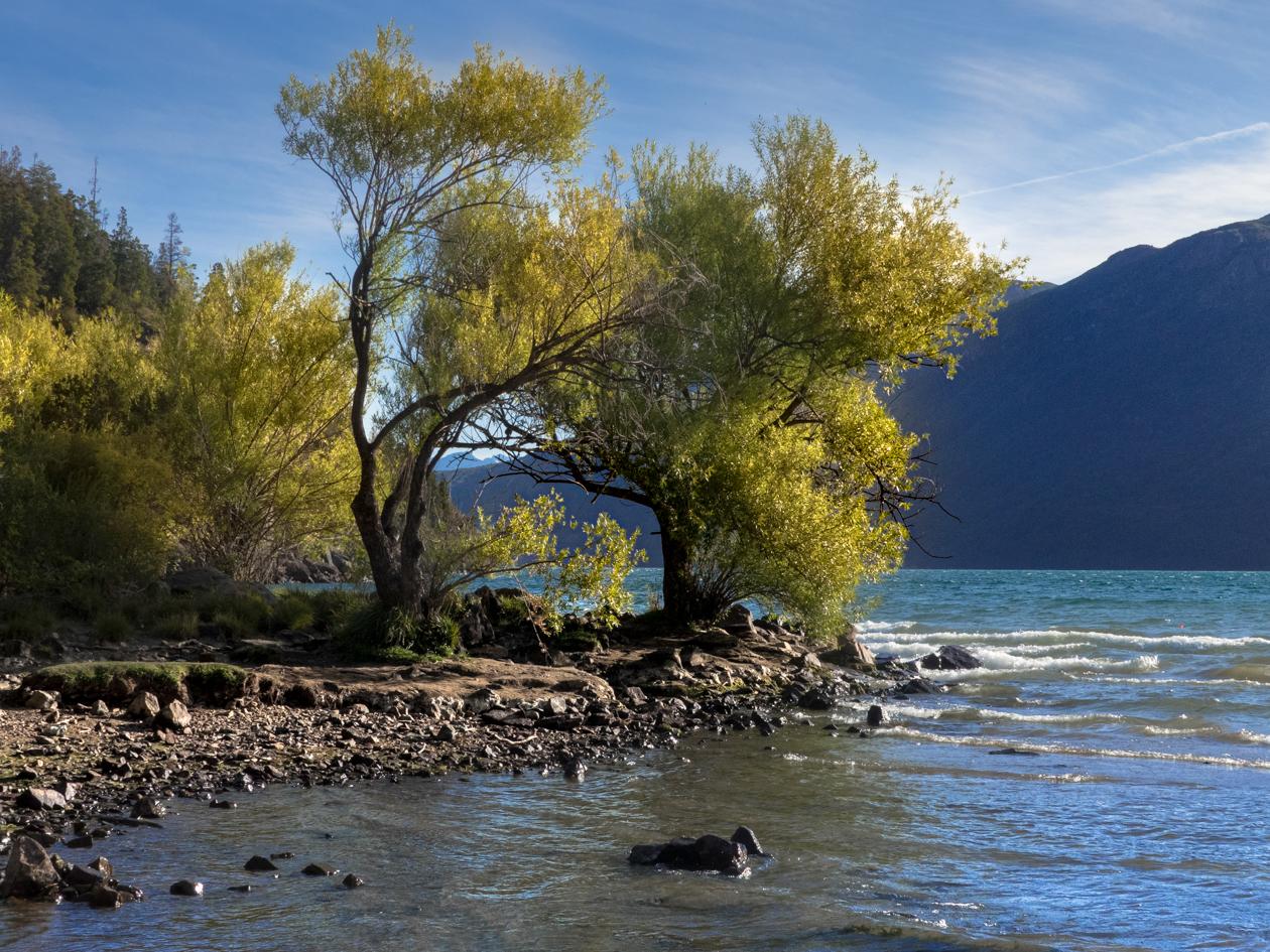 La Playita Lago Puelo