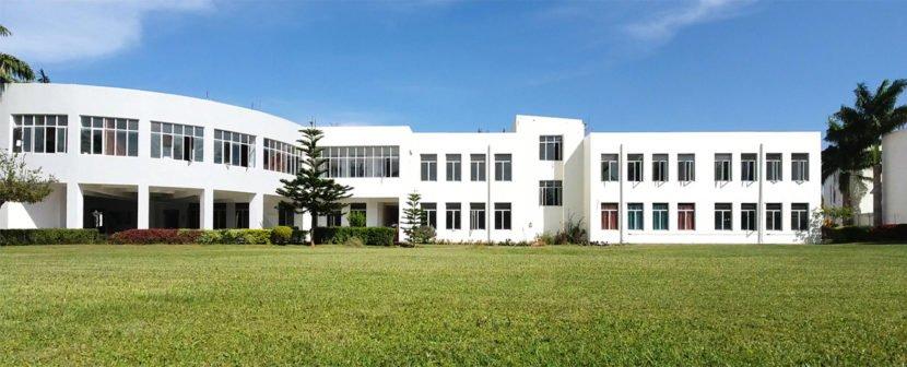 Krupanidhi College of Nursing Image