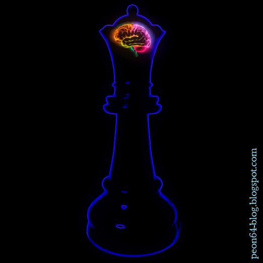 Radiografía de Dama de Ajedrez