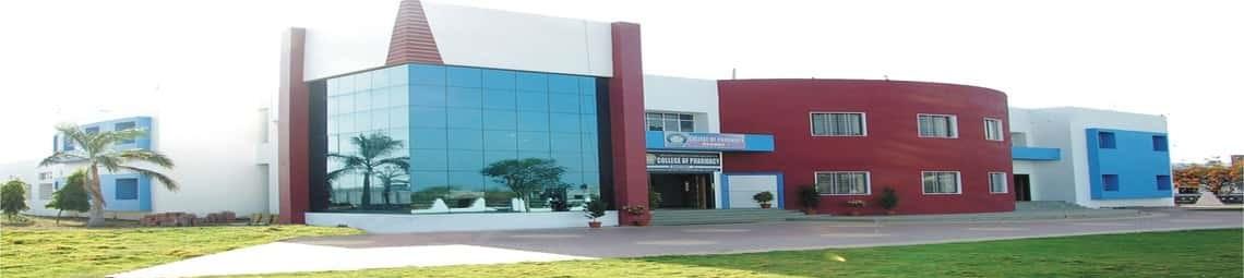 J.E.S's College Of Pharmacy