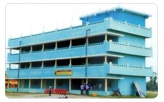 Bhaskara Institute Of Pharmacy, Vizianagaram
