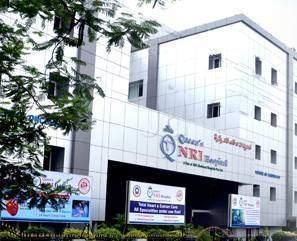 Queen's NRI Hospital