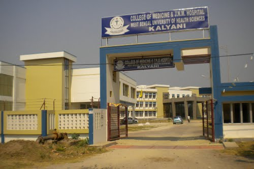 College of Medicine and JNM Hospital Image