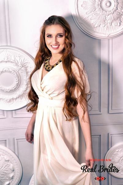Photo gallery №12 Ukrainian bride Karina