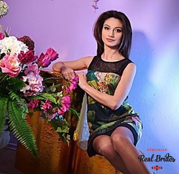 Photo gallery №9 Ukrainian lady Liliya