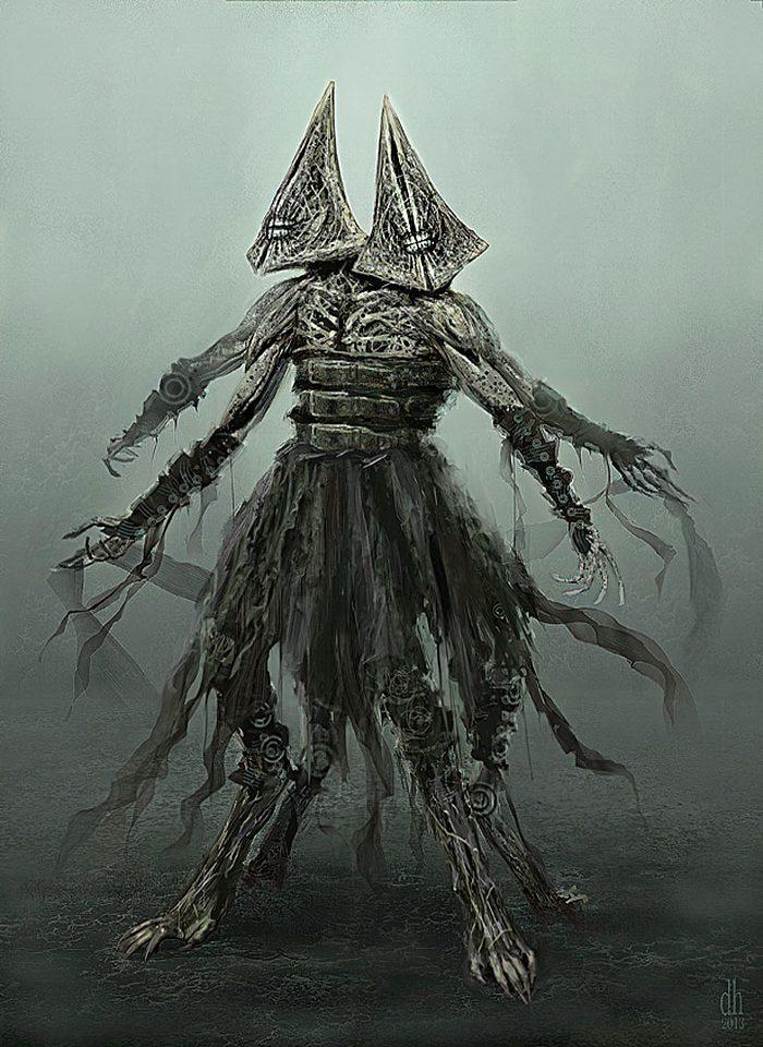 Geminin Monster